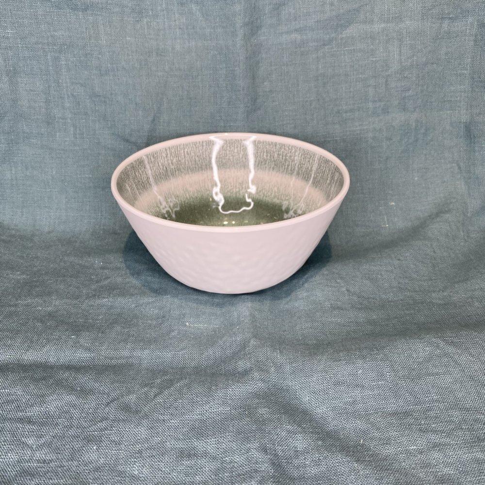 Зображення Миска LISBOA Зелений O:15.5 см. 10222513