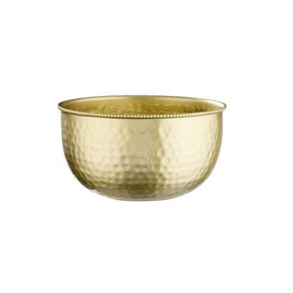 Изображение Чаша декоративная BALI Золотой 10222565