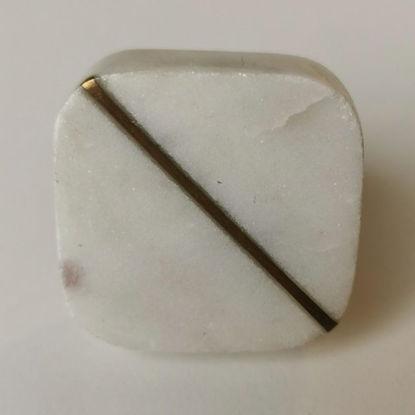 Изображение Ручка для мебели OPEN Комбинированный O:4 см. 10222710