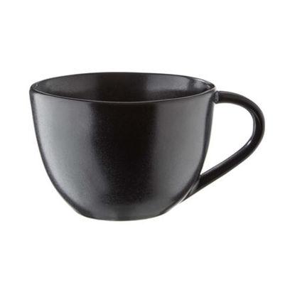 Зображення Чашка NERO Чорний V:350 мл. 10222766