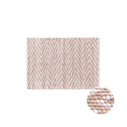 Зображення Килим для підлоги ETHNO LODGE Рожевий в поєднанні 60х90 см. H:60 см. L:90 см. 10222786