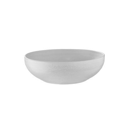 Зображення Тарілка CALM Сірий O:20.5 см. 10223027
