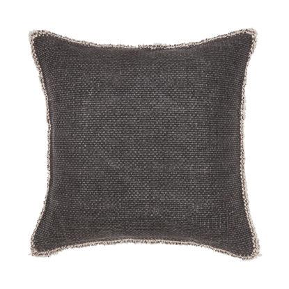 Изображение Подушка RICH MOON Серый 45х45 см. H:45 см. L:45 см. 10223123