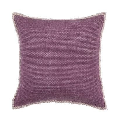 Изображение Подушка RICH MOON Фиолетовый 45х45 см. H:45 см. L:45 см. 10223124