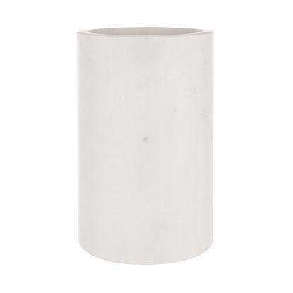 Зображення Ємність для охолодження вина MARBLE Білий H:20 см. 10223213