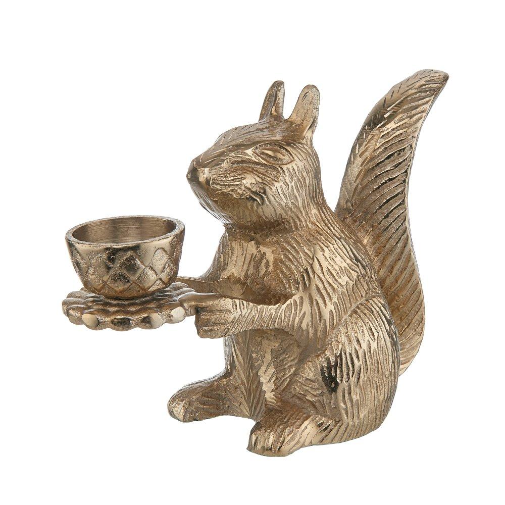 Зображення Прикраса декоративна GOLDEN NATURE Золотий 22х17 см. 10223544