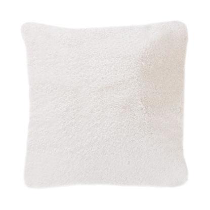 Изображение Подушка WILD THING Белый 50х50 см. H:50 см. L:50 см. 10223560