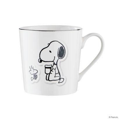 Зображення Чашка PEANUTS Білий в поєднанні V:350 мл. 10223609