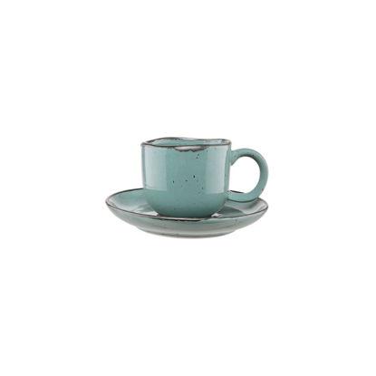 Зображення Чашка для еспрессо FINCA Синій V:90 мл. 10223631