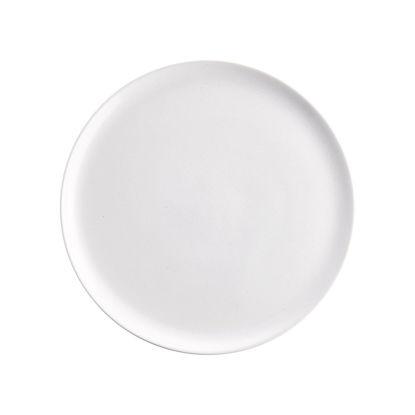 Зображення Тарілка NATIVE Білий O:27 см. 10223859