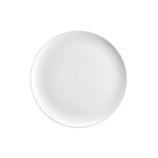 Зображення Тарілка NATIVE Білий O:23 см. 10223860