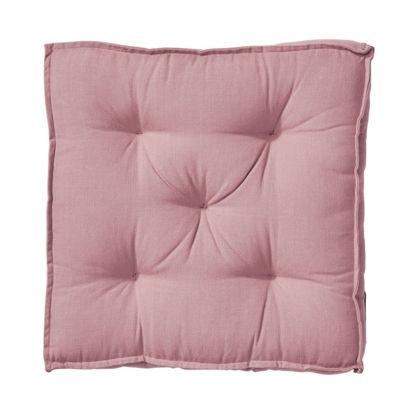 Зображення Подушка SOLID Рожевий 40х40 см. H:40 см. L:40 см. 10224018