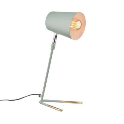 Зображення Лампа настільна LUXA Зелений O:12.5 см. H:47 см. 10224075