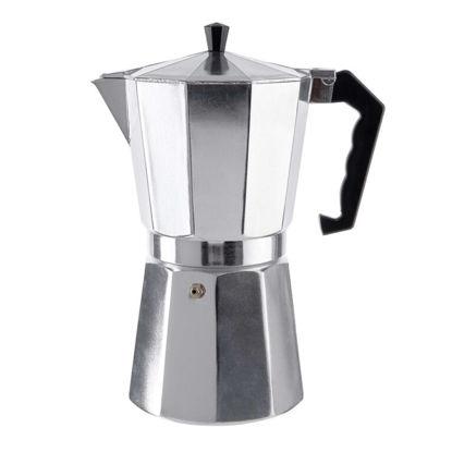 Зображення Заварник для кави ESPERTO Срібний 20х13х27 см. H:27 см. L:20 см. 10224080