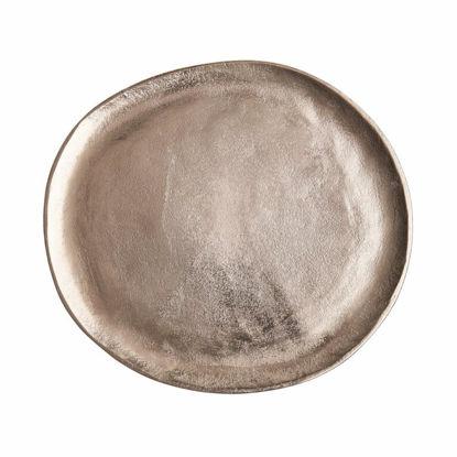 Изображение Тарелка декоративная BANQET Золотой O:30 см. 10224143