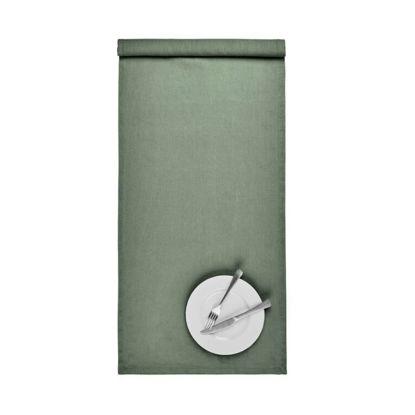 Изображение Подставка для тарелки RIGA Зеленый 160x50 см. H:50 см. L:160 см. 10224321