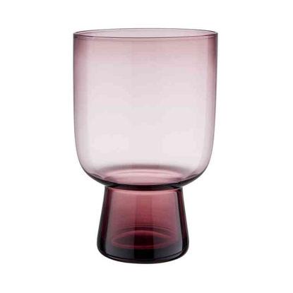 Зображення Склянка SOMBRE Рожевий V:285 мл. 10224332