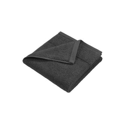 Изображение Полотенце махровое ORGANIC SPA Серый 50x100 см. H:50 см. L:100 см. 10224398