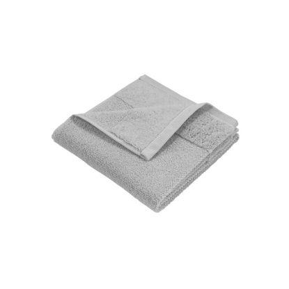 Изображение Полотенце махровое ORGANIC SPA Серый 50x100 см. H:50 см. L:100 см. 10224399