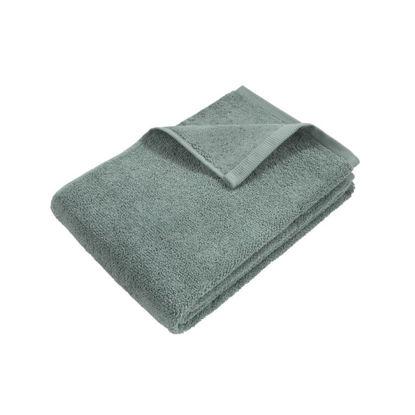 Изображение Полотенце махровое ORGANIC SPA Зеленый 70x140 см. H:70 см. L:140 см. 10224402