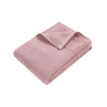 Изображение Полотенце махровое ORGANIC SPA Розовый 70x140 см. H:70 см. L:140 см. 10224403