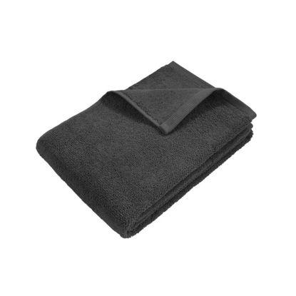 Изображение Полотенце махровое ORGANIC SPA Серый 70x140 см. H:70 см. L:140 см. 10224404