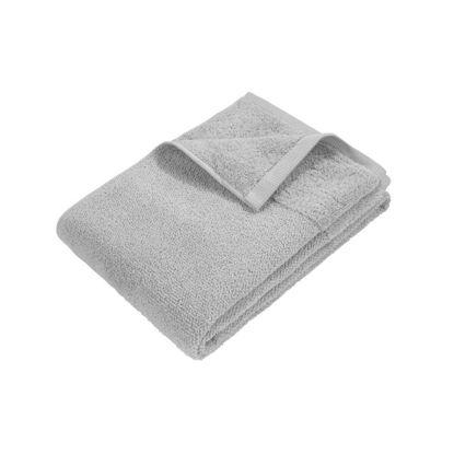 Изображение Полотенце махровое ORGANIC SPA Серый 70x140 см. H:70 см. L:140 см. 10224405