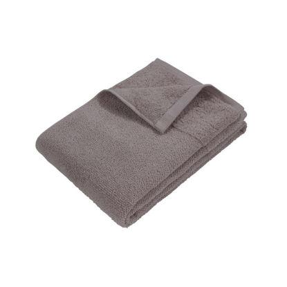 Зображення Рушник махровий ORGANIC SPA Сірий 70x140 см. H:70 см. L:140 см. 10224406