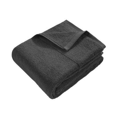 Зображення Рушник махровий ORGANIC SPA Сірий 80x200 см. H:80 см. L:200 см. 10224410