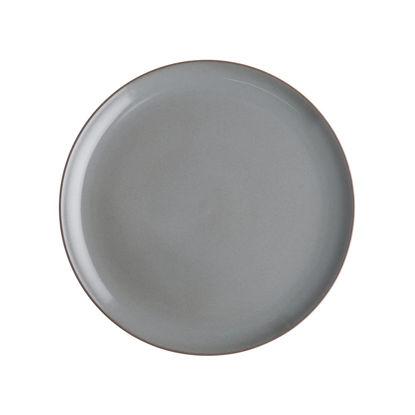 Изображение Тарелка NATIVE Серый O:27 см. 10224461
