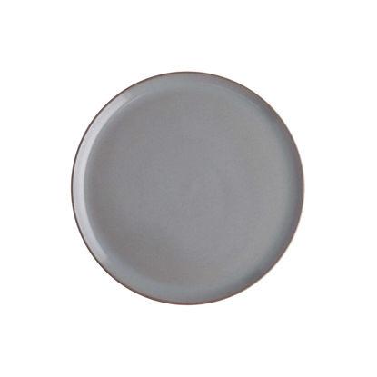 Изображение Тарелка NATIVE Серый O:23 см. 10224465