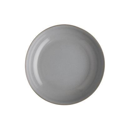 Изображение Тарелка NATIVE Серый O:21.5 см. 10224466