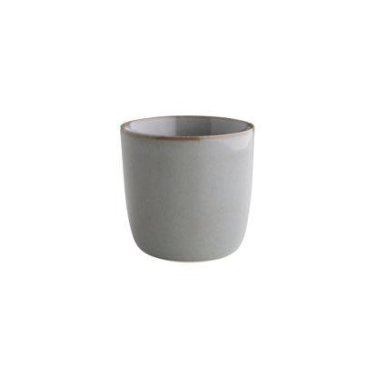 Зображення Чашка для еспрессо NATIVE Сірий V:100 мл. 10224469