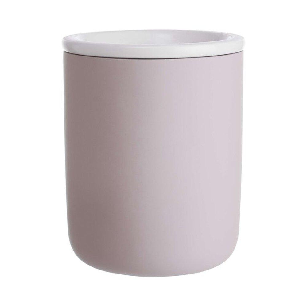 Зображення Аромалампа AMBIANCE Рожевий O:9 см. H:11.3 см. 10224612