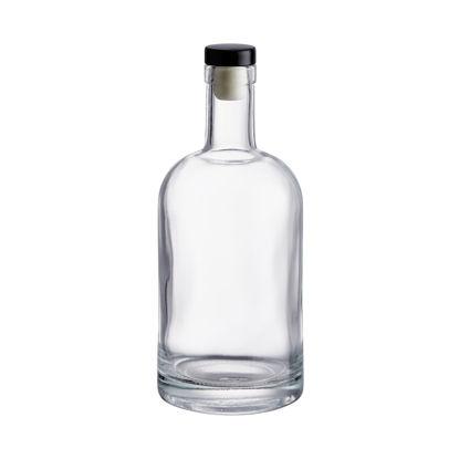 Зображення Пляшка з кришкою GIN UP Прозорий V:500 мл. 10225234