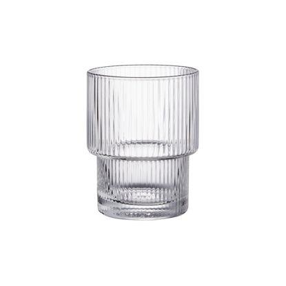 Зображення Склянка BERGEN Прозорий V:200 мл. 10225243