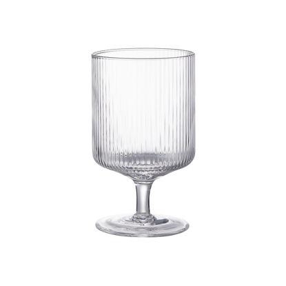 Зображення Келих для вина BERGEN Прозорий V:280 мл. 10225245