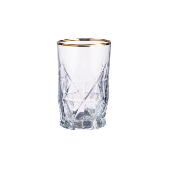 Зображення Келих для коктейлів UPSCALE Прозорий V:110 мл. 10225529