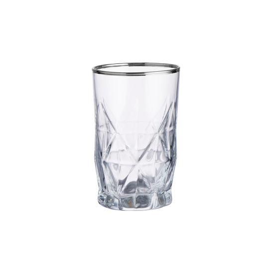 Зображення Келих для коктейлів UPSCALE Прозорий V:110 мл. 10225530